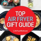 Ultimate Air Fryer Gift Guide: Must-Haves for the Newbie and the Obsessed